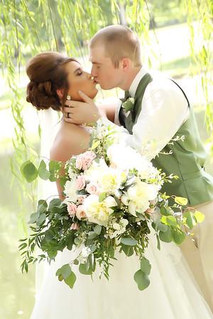 Mr. & Mrs. Frederick