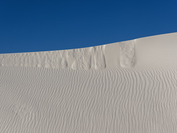 White Sands National Monument- 2017