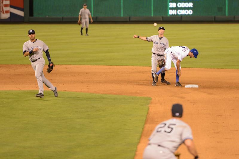 2014-07-30 Yankees Rangers 010.jpg