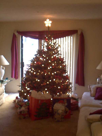 Christmas 2000 - Smyrna, GA