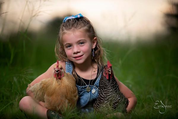 Brynlee Farm Shoot