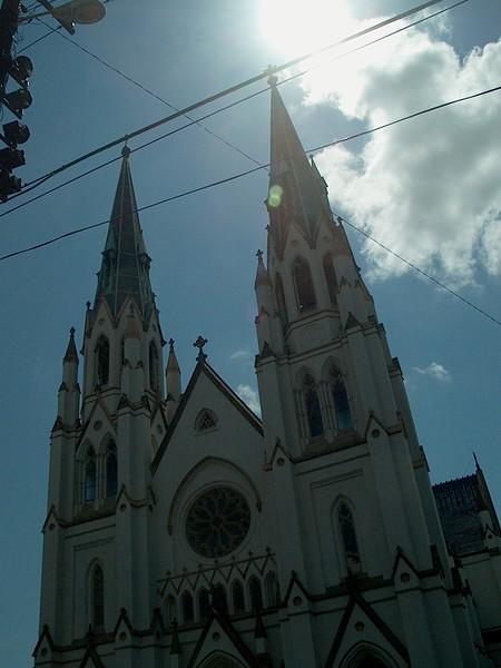 St Augustine 2008