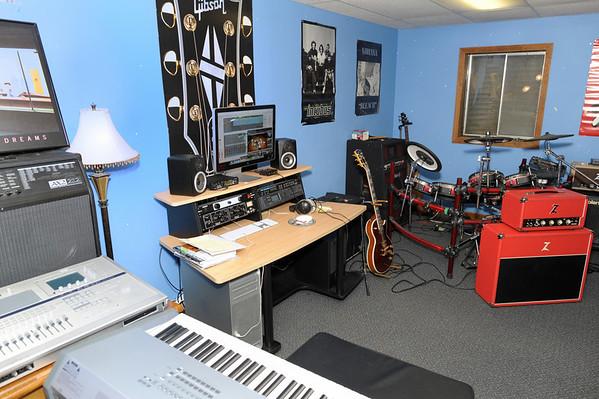 Pocket Groove Studio