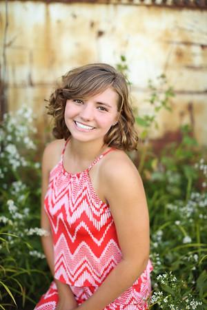 Emily Eitel Senior