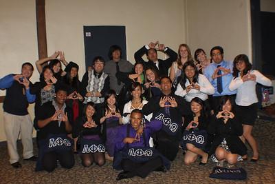 Fall 2010: Epsilon Class