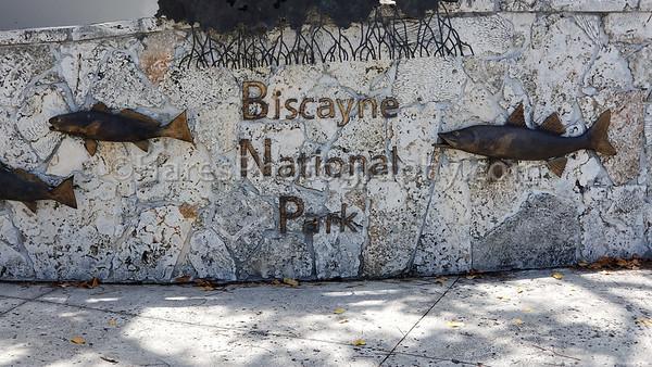 Biscayne NP