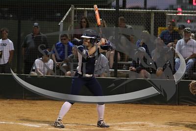 Softball vs. UIndy (03/10/17)