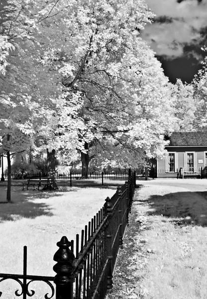 Billie Creek, Indiana