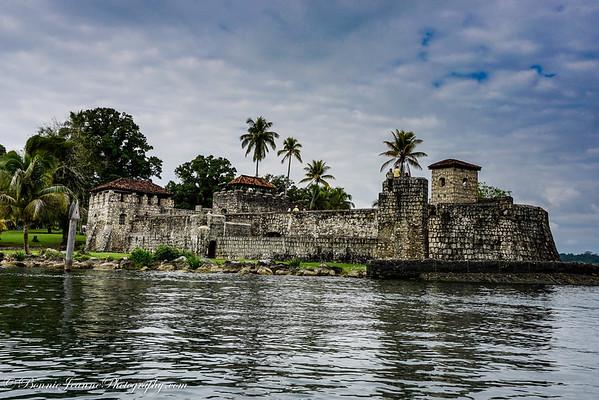 Guatemala, St. Tomas de Castilla