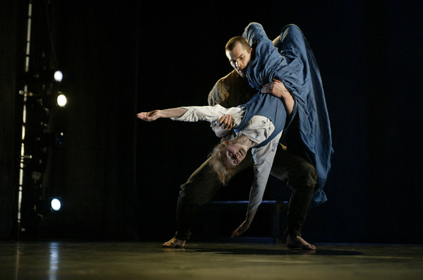 ARC Dance
