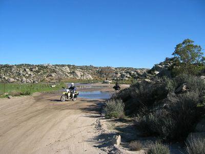 2005 Baja Trip