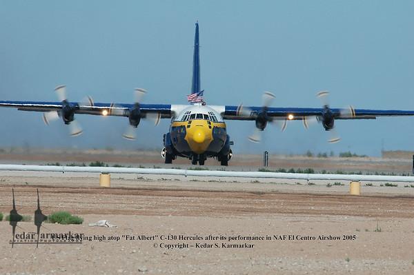 El Centro Airshow 2005