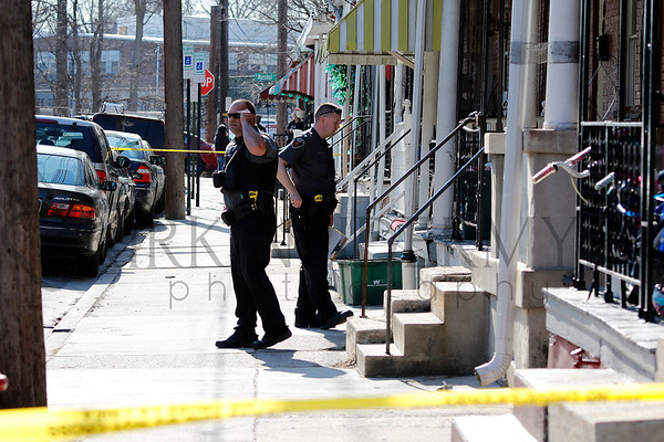 04.05.15 Boy shot in Lancaster City on Easter