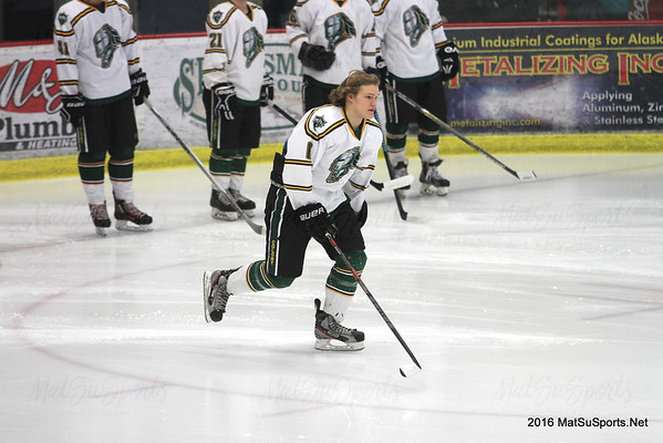 Colony Vs. Wasilla Regions 2-5-2016