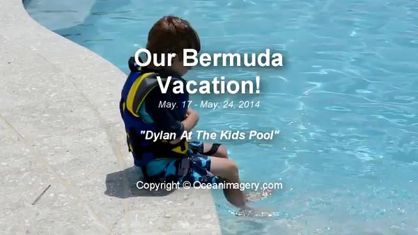 20140528 Bermuda, HS - Our Bermuda Vacation