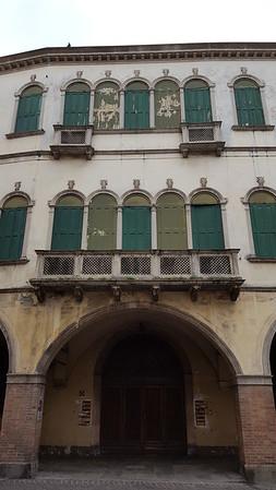 Stop 5: Padova