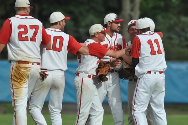 Mount Greylock-Auburn State Semi-Final Baseball-061715