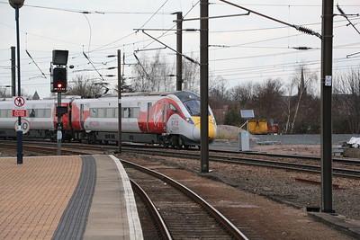 Class 800-802 IEP