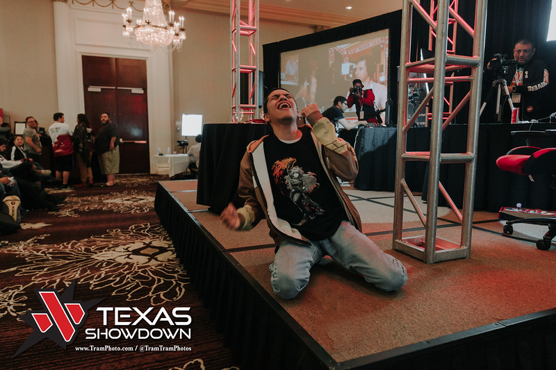 Texas Showdown 2019