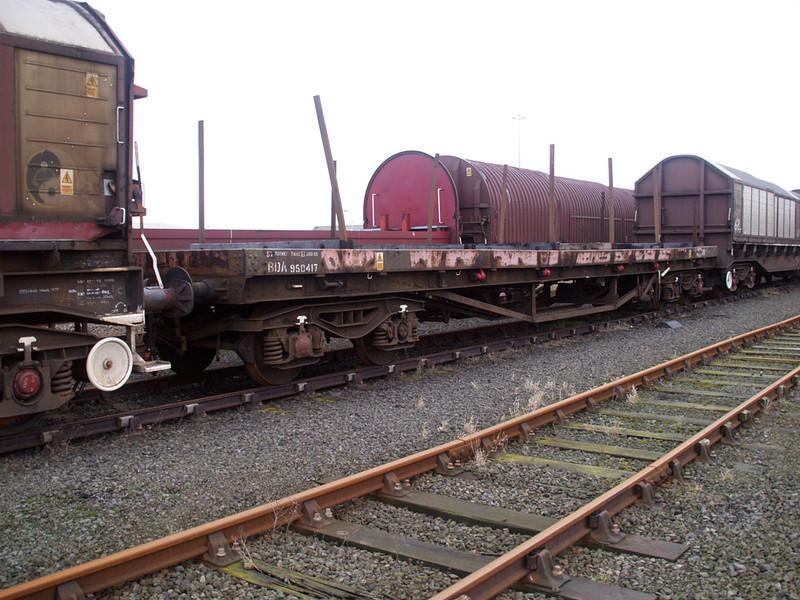 BDA 950417 Immingham WRD 19/01/08