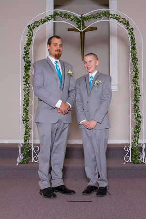 {Wedding} Breana and Christian
