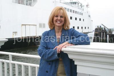 Diane Smith Portraits - July 2005