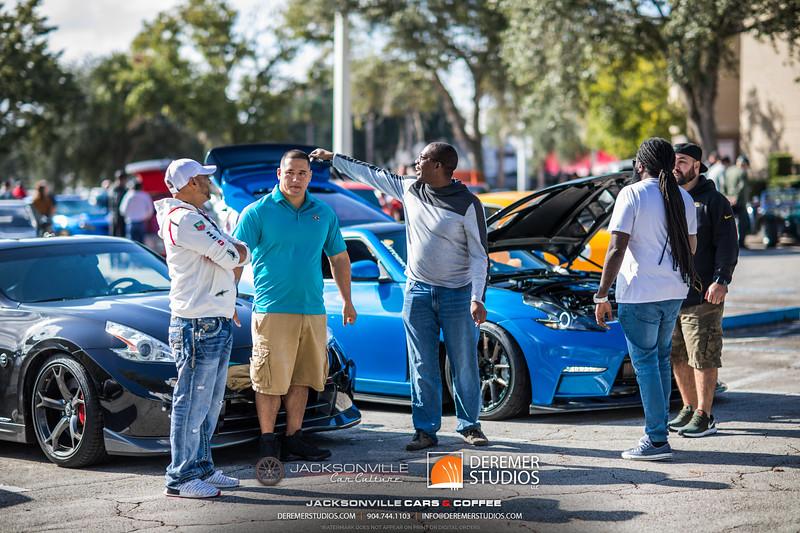 2019 11 Jax Car Culture - Cars and Coffee 100A - Deremer Studios LLC