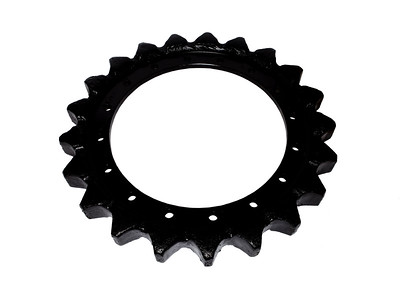 HITACHI ZAXIS ZX 130 135 - 5 SERIES FINAL DRIVE SPROCKET 21T 16 HOLE