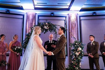 3. Ceremony | Taylor & Miguel