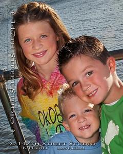 Higgins Family