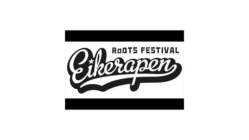 EIKERAPEN ROOTSFESTIVAL 2017