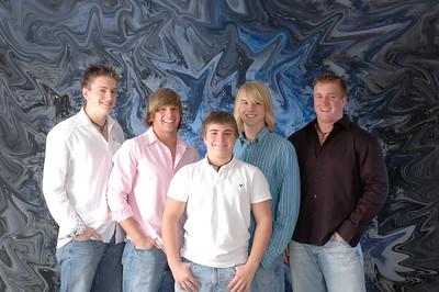 The LaParl Family