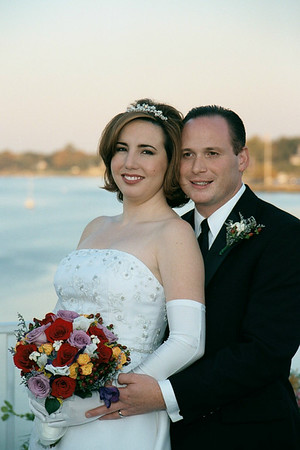 Eric & Cristina's Wedding
