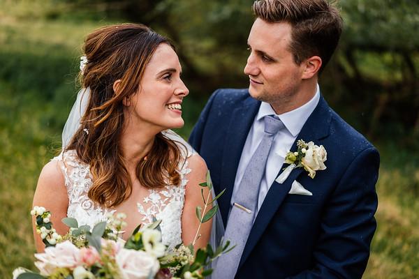 Charlotte & Henry Wedding