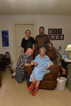 5.12.12 Pottinger Family Trip