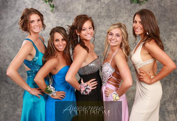 Butler Prom 2012
