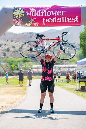 2021-08-14 Wildflower Pedalfest