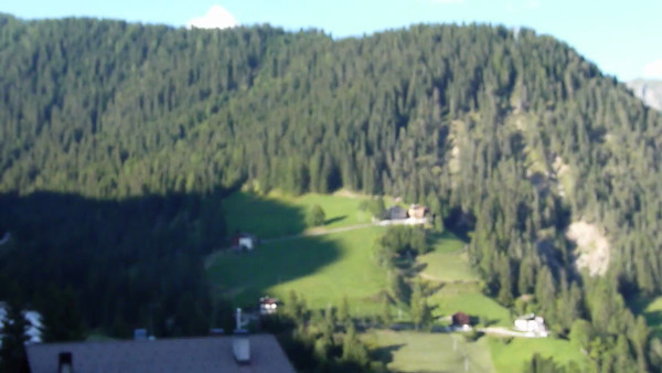 Dolomiti 2012 video