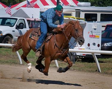 Lincoln County TN Fair, 2012