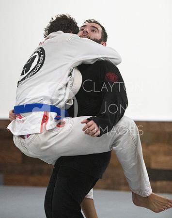 Jay Pages Jiu-Jitsu