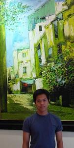 Biography - Le Minh Duc