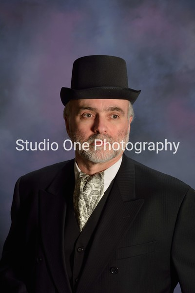 mr. Larence