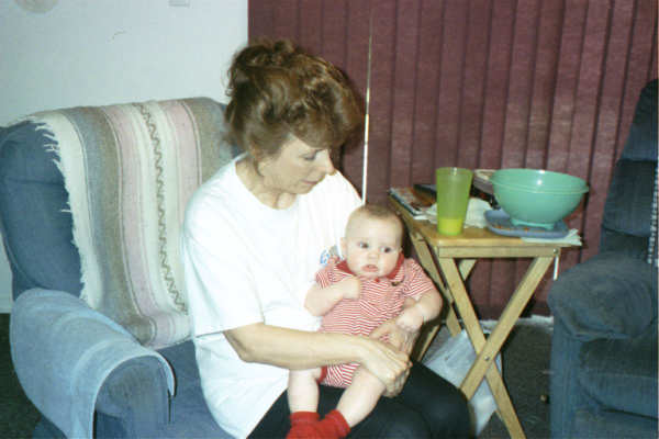 99 Allen w Grandma.JPG