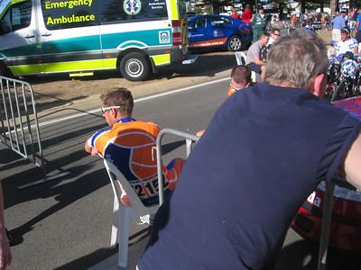 Tour Down Under, Adelaide, Jan 2008