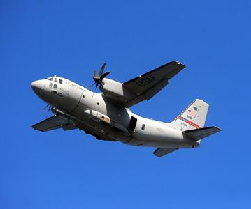 Ohio Air National Guard 179th Air Wing