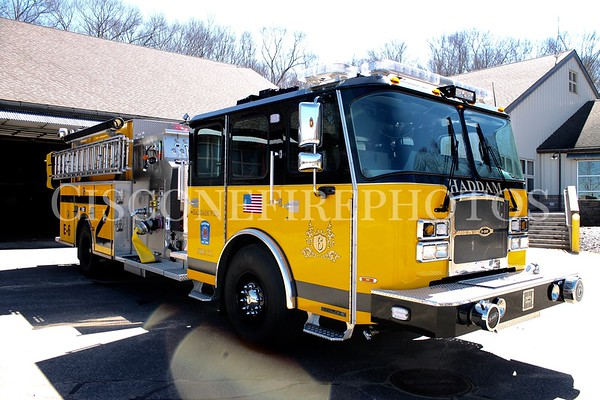 Haddam  Fire Department - CT