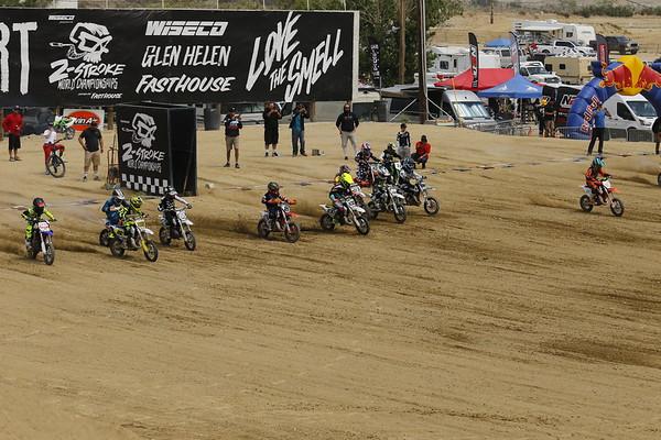 Race 11: 65cc 4-11