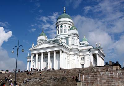 Finland - Helsinki - 2009