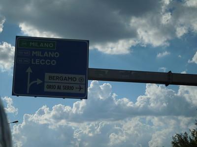 Vº  INTERNATIONAL METING BERGAMO