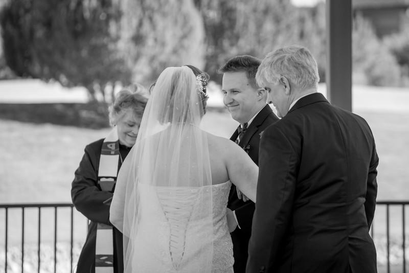Sandia Hotel Casino New Mexico October Wedding Ceremony C&C-72.jpg